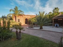 Villa Septha, Marrakech