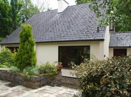 Breffni Cottages, Dromahair