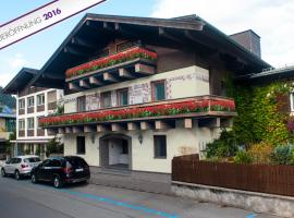 Pension Max, Zell am See