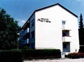 Hotel Huber garni, Dachau