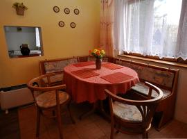 Holiday home in Zbiroh 30416, Zbiroh