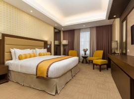 Maayo Hotel, Sebu