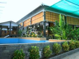 Ocean Street Bungalow, Ha Tien