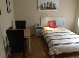 1 bedroom/bath/small kitchen, Rorbas