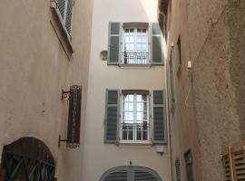 The Best Hotels And Properties In Old Port Saint Tropez France