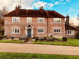 The Dorset Arms Cottages, Groombridge
