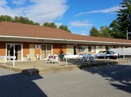 Motel Joliette, Joliette