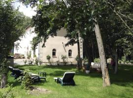 L'Orangerie, Bellerive-sur-Allier