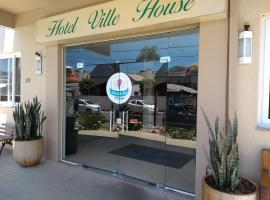 Hotel Ville House Premium, Canoas