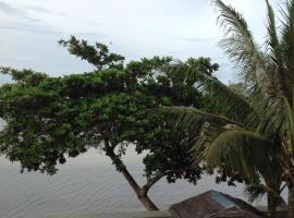 Cliff Side Beach Resort and Cottages, Larena