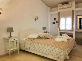 Mare Vista Hotel - Epaminondas, Batsíon