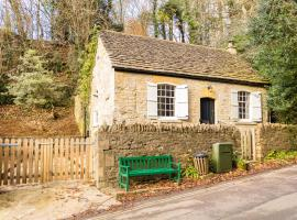 The Old Museum, Castle Combe