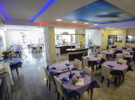 I 30 migliori hotel di marina di massa toscana hotel for Hotel economici roma centro