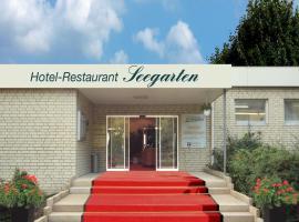 Hotel-Restaurant Seegarten Quickborn, Quickborn