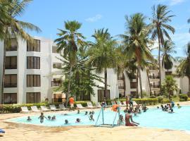North Coast Beach Hotel, Kikambala