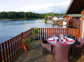 Waters Edge Lodge, Carnforth