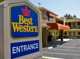 Best Western Poway/San Diego