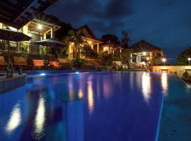 Nipah Villas, Senggigi