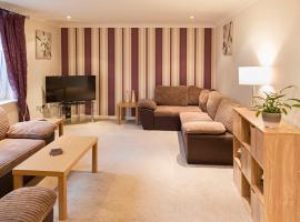 Stewarton Apartments Brown Street, Kilmarnock