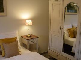Hotel Apartments Belgium III, Geel