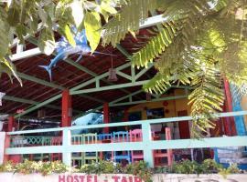 Hostel Taiba Albergue, Taíba