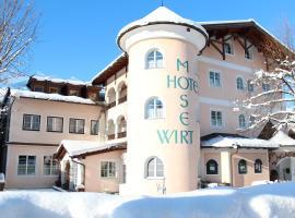 Hotel Moserwirt, Bad Goisern