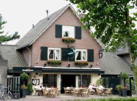Hotel-Restaurant Krabbendam, Someren