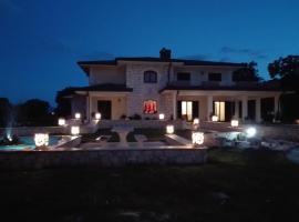 Antica casa Scardone, Piedimonte San Germano