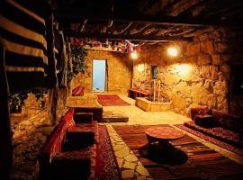 Seeq Cultura Center, Wadi Musa