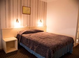 Hotel Tamula, Võru
