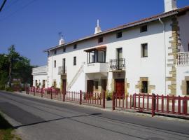 Iturritxo Landetxea, San Sebastián