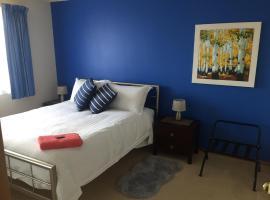 Carinya St Beach House, Kingston Beach
