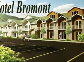 Hotel Bromont, Bromont