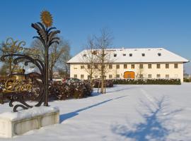 Bauernhofpension Herzog zu Laah, Ansfelden
