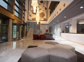 Hotel K10, Urnieta