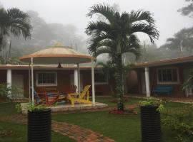 Hotel Restaurant Diana Victoria, Jarabacoa