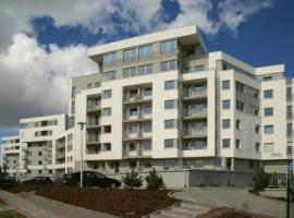 Gdynia Baltic Apartment, Gdynia