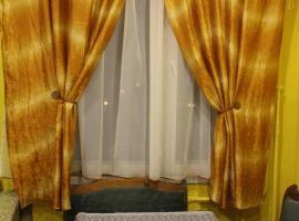 Уютная квартира, Staraya