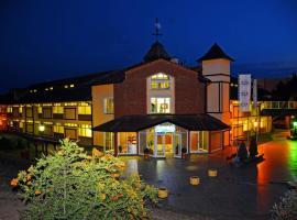 Hotel Aqua Panon, Magyarkanizsa