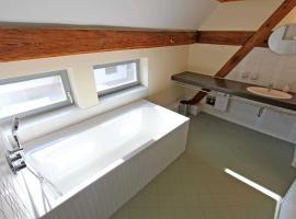 Ferienhaus Riesenbrueck VORP 2751, Viereck