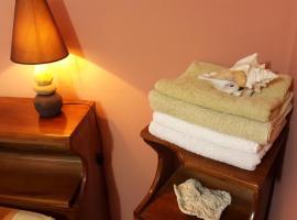 Room in Port Limon, Cieneguita