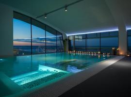 Hotel Excelsior, Pesaro