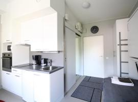 A compact and stylish studio home in a balcony access house. (ID 4740), Vantaa