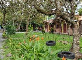Cat Tien FarmStay, Cat Tien