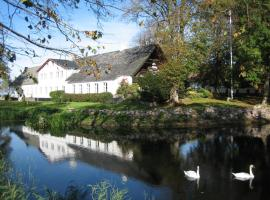 Rønhave Bed & Breakfast, Sønderborg