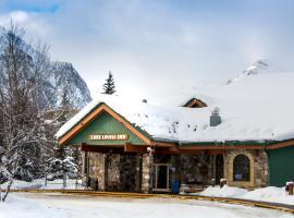 Lake Louise Inn, Lake Louise