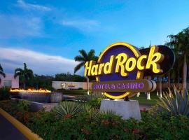 Hard Rock Hotel & Casino Punta Cana All Inclusive, Punta Cana