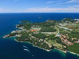 Tourist Settlement Koversada Villas