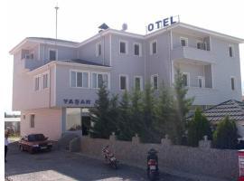 Yasar Hotel, Sultandağı