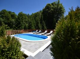 Holiday Houses Silvano, Brod Moravice